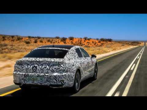 FULL REVIEW!! VW Arteon prototype