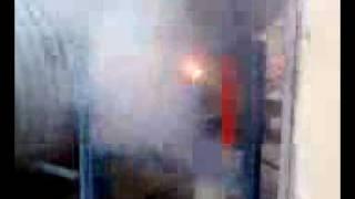 J69 Turbojet Shutdown