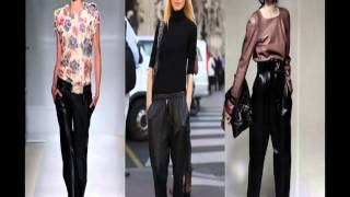 Fashion Tips - Style It With Trousers | Getit Fashion & Accessories Thumbnail