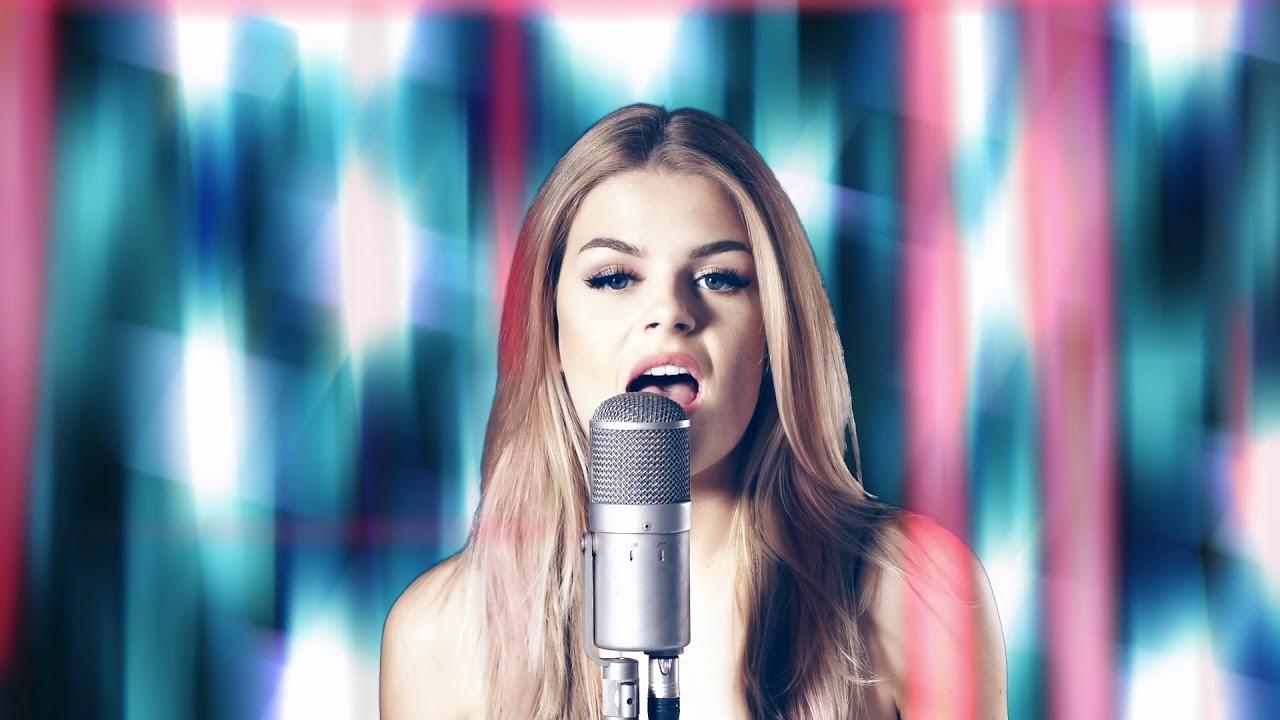 Dua Lipa - New Rules (cover by: Davina Michelle) - YouTube