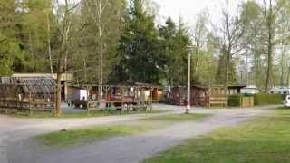 09 - California on Tour - Camping Plothener Teiche