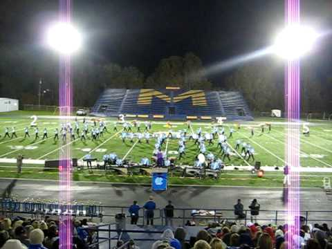 Central Hardin 10-17-09, from Morehead State University