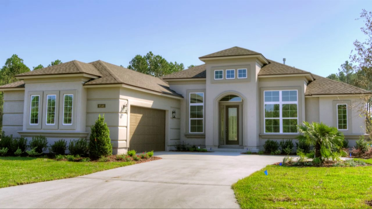 Ici homes official site - Ici Homes Presents The Egret Vi At 95148 Wild Cherry In Amelia National