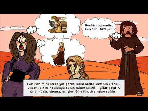 Doping Hafıza'yla Tanzimat Dönemi Eser...