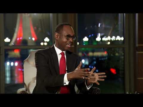 Turkey's President Erdogan on Africa - Exclusive Interview