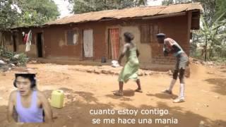 MARIAROZA by EDDY KENZO - DJ REVOLUTION traducido al español