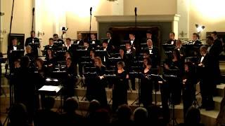 Taneyev -Op.27 No.8 - Prometheus - Прометей - Zbor HRT - cond. Tonči Bilić