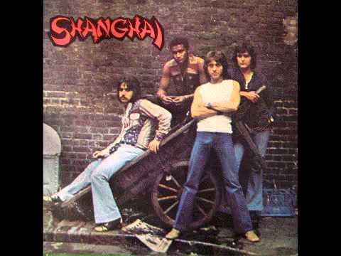 Shangai- Keep The Faith(1974)