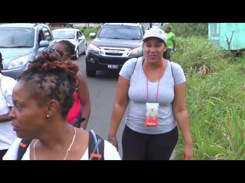 Independence Walk 2017