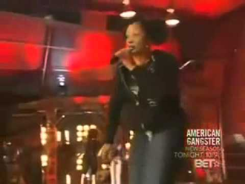 YoYo & Lady of Rage Live @ BET Hip-Hop Awards, Fox Theatre, Atlanta, GA, 10-23-2008