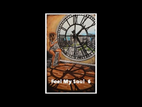 DJ NEP Presents ... Feel My SOUL House Mix Vol. 6