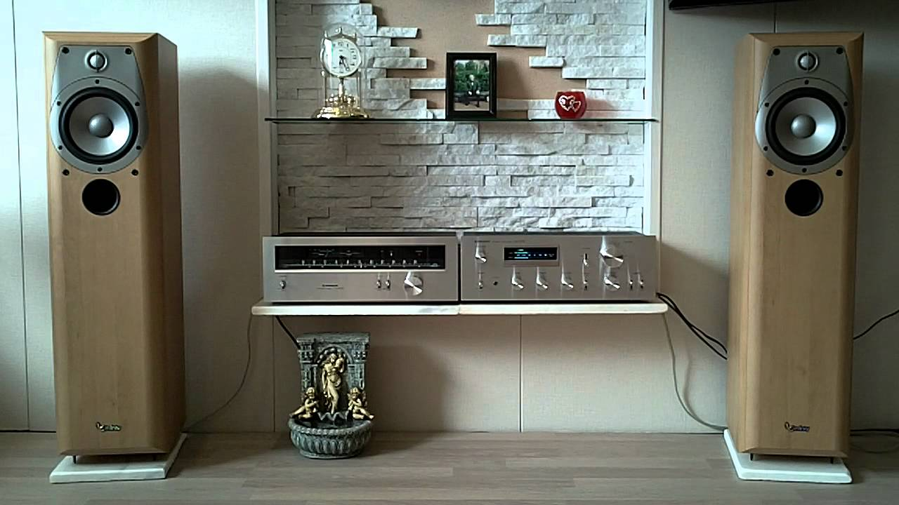 pioneer sa 508 pioneer tx 608 infinity alpha 30 youtube. Black Bedroom Furniture Sets. Home Design Ideas