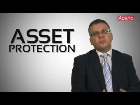 Different methods to achieve Asset Protection in Australia | Aperio Financial Solutions, Melbourne