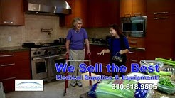 South Bay Home Health Care Commercial 2011