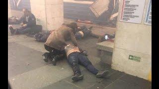 Теракт в метро Санкт Петербурга