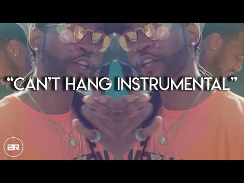 Preme (Feat. PARTYNEXTDOOR) - Can't Hang (Instrumental Remake) (BEST ON YOUTUBE)