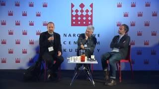 """Dyskusja wokół książki """"Ekonomia prestiżu"""" na XXIII Forum Ekonomicznym"""