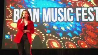 BMF 6-PAULA DANCA-  POP INTERNATIONAL
