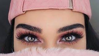 Makeup Tutorial Compilation   February 2018💄💋📷 thumbnail