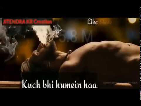 Kyu Hua Reloded   Sad heart touching ❤ WhatsApp status video   Arijit Singh   Deepika Padukone  