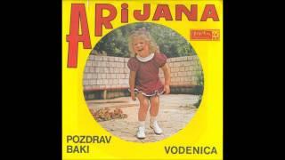 Arijana Arapovic - Pozdrav baki (Dobro vece bakice Original) Muzika za decu