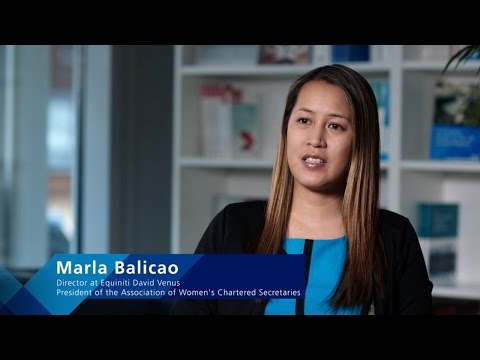 ICSA - MA Business & Law - Marla Balicao