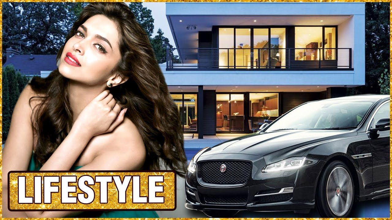Deepika Padukone LUXURIOUS Lifestyle | Networth, Houses, Cars, Wardrobe