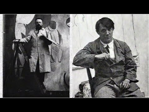 Matisse meets Picasso documentary (2002)