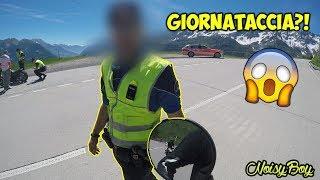 MOTOVLOG #9 - Moto sequestrata!? Polizia Svizzera