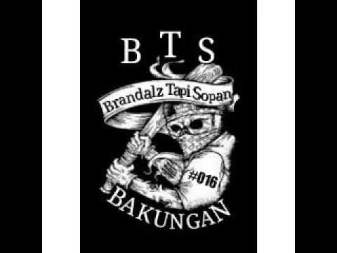 BTS#016 BAKUNGAN Part2