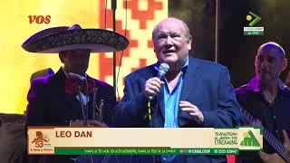 LEO DAN 04-01-2018 Festival Nacional de Doma y Folklore de Jesús Maria Edición 53