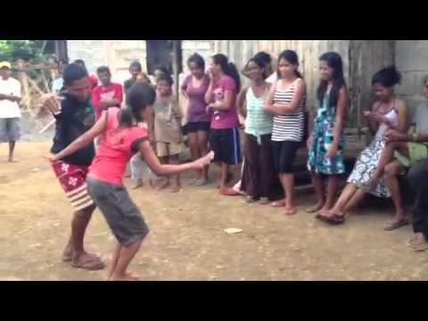 kitaotao bukidnon manobo dance