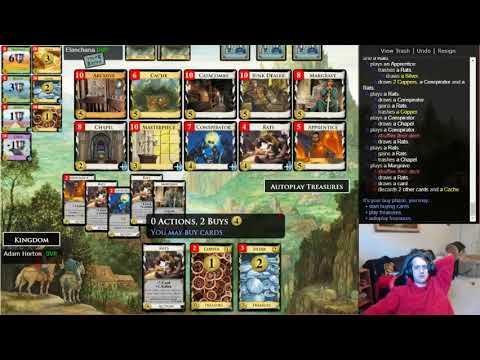 Stream Highlight 373: Hash tag executive decision