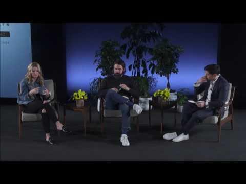 WWD Mens Wear Summit - Abercrombie & Fitch