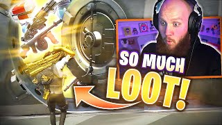 *NEW* VAULTS HAVE SO MUCH LOOT IN THEM!! FT. NINJA, DRLUPO & WILDCAT