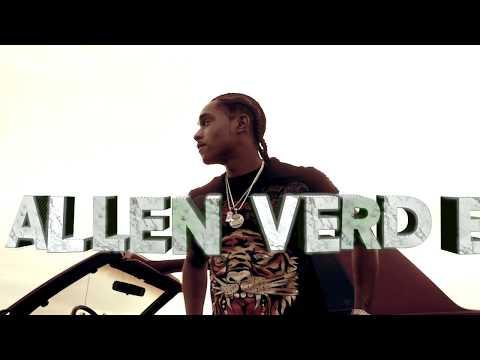 Allen Verde The Best Ever