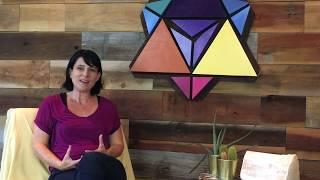 Rachel Hardy ~ Client Testimonial