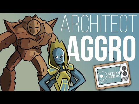 Architect Aggro in Modern!!!!