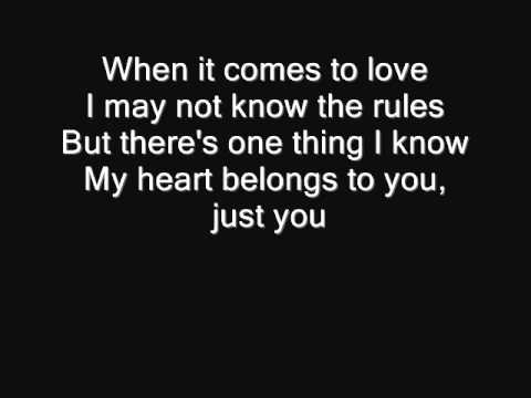 Rascal Flatts - Like I am lyrics