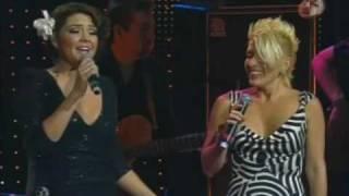 YURI/YURIDIA (el dueto) la maldita primavera oyE! 2009