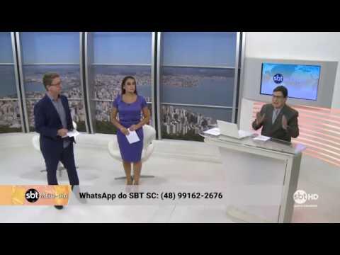 Comentário do Prates - Farra do boi ainda acontece em Santa Catarina (13/03/2018)