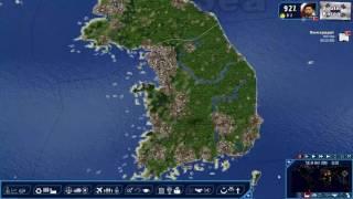 Geopolitical Simulator 4: Free Democratic North Korea - Ep. 6 Riots in Pyongyang