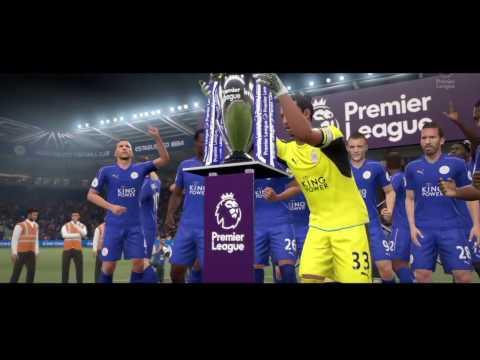 FIFA 17   'Work Hard'   Pro Clubs Goalkeeper Montage