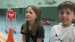 Video: Wir bringen Tennis in die Schule!
