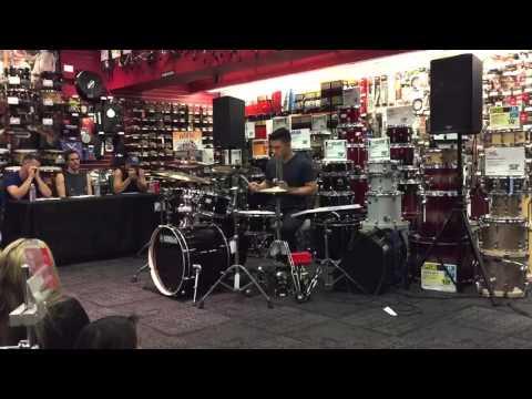 GC Drum Off Phoenix Store Finals 2015
