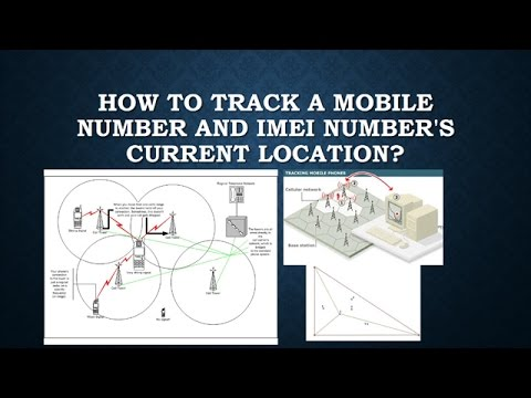track mobile location by imei number software