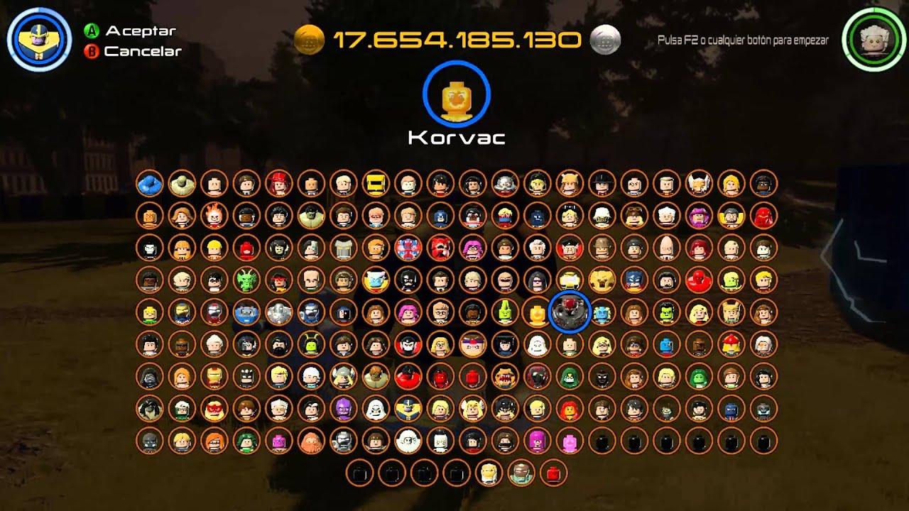 Image result for Lego Marvel Avengers Download