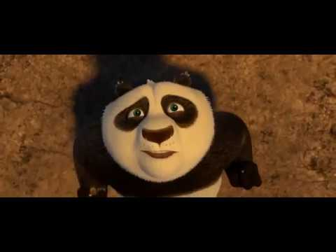 Kung Fu Panda Last Fight in Hindi