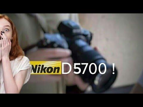 Nikon D5700 Specs