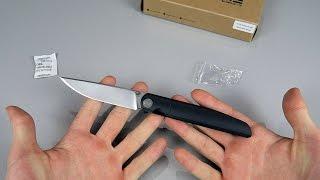 Nejdražší nůž co jsem měl kdy v ruce